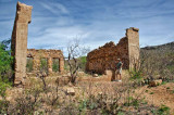 Courtland Ghost Town