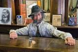 Tombstone Bartender