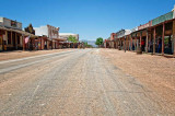 Main Street in Tombstone