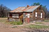 Fairbank ghost town