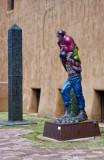 Santa Fe Art Museum