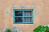Window in Santa Fe