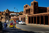 Take a Bike Tour of Santa Fe