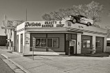 DeSoto's, Ash Fork, Arizona