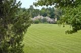 Nice grounds