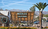 Welcome to Needles