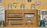 Radio as it used to be