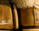 Mar 23: Slippers