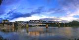 The Bridge June 1st 2006