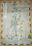 Bangkok Big Mango Map