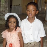 Nayims kids from Cali Colombia