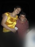 Yousef and Sabrina