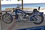 Harley Davidson..