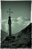 Col de la Croix de Fer (2067 m), France