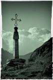 Col de la Croix de Fer (2067 m)