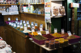 Muslim Quarter Spice Stall