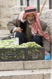 Palestinian Merchant