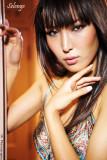 SELENGE-Miss Mongolia