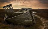 Thornham Wreck
