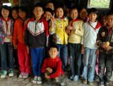 My 14 friends in Yueshan
