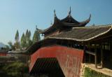 Old bridge near Yueshan