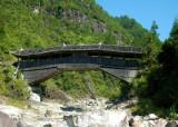 Santiao North-South bridge