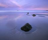 Twilight Rock Pool