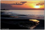 Minnis Bay Sunset