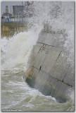 Stormy Ramsgate