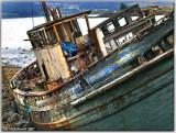 Abandoned Boats Modified