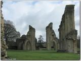 Glastonbury Abbey 2