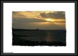 Reculver Sunset