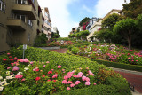 SF - Lombard Street - June 07