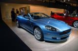 2008 Aston Martin DB9 Volante $182,100