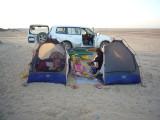 Kerma Camp