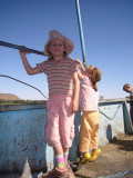 The Delgo ferry