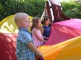Nina's Birthday Party 2008