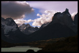Patagonia: Cuernos del Paine and Lake Pehoe