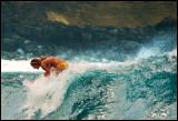 Hawai'ian Botticelli Rising
