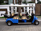 EZGO Golf Cart 4 sale