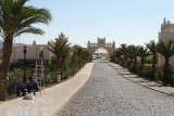 Club Hotel Karamboa - Gatehouse