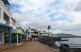 Lanzarote, October 2007