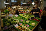 Sosio's Produce at Pike Place Market