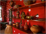 Kitchen, The Curacao Museum