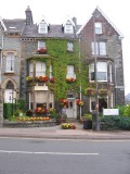Ravensworth B&B, Keswick, Cumbria