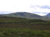 View between Callander and Ft. William