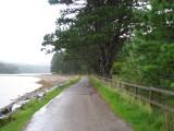 Road to Castle Tioram
