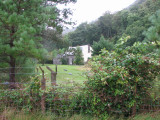 House near Castle Tioram