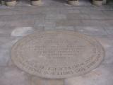 911 Memorial in Grosvenor Square