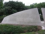 Aninals in War memorial, Hyde Park
